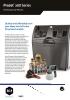 Impresoras 3D ProJet MJP 5600 (EN)