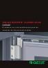 Practicable, abatible y oscilobatiente: Oscilo batiente Classic 3D 80