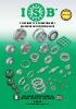 Catálogo rodamientos y componentes ISB