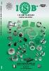 Catálogo rodamientos de agujas ISB