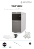 Impresoras 3D ProJet MJP 3600 (EN)