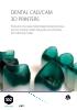 Impresoras 3D Projet MJP 3600 Dental (EN)