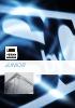 Junior - Herrajes para sistemas de apertura de vidrio de deslizamiento