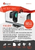 Escaneo 3D Artec Ray