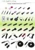 MPD Catálogo de accesorios para aplicaciones de 12V