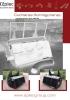 Cucharones hormigonera - transmisión reductor