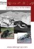Ruedas zanjadoras - anchura corte 80-250 mm - profundidad corte 450-800 mm