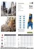 Demoledores primarios - Pinzas de demolición - serie HC - rotación 360º