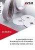 La capacidad de arranque de material y la vida útil aumentan al doble al lijar metales no ferrosos