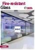 Fire-resistant Glass - Pyrobel (EN)