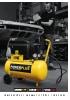 Compresores, herramientas neumáticas, acopladores Powerplus