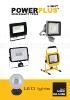 Catálogo Powerplus Iluminación LED