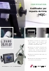 Codificador por impacto de tinta HQC