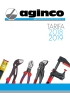 Catálogo general Aginco - Tarifa