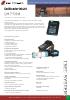 Codificador Inkjet QM 7500
