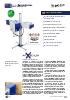 Impresoras Inkjet de alta resolución MRX Bicolor