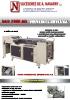 Perforadora automática NAV PERF 450