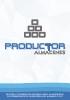 PRODUCTOR almacenes