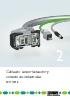 Catálogo 2 - Cableado sensor/actuador y conectores industriales 2018