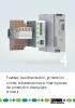Catálogo 4 - Fuentes de alimentación, protección contra sobretensiones e interruptores de protección de equipos 2018