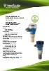 Transmisores e indicadores de nivel serie LU9X2