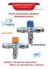 Válvulas Mezcladoras Termostáticas: Solares y Sanitarias