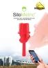 SILOMETRIC sistema de control de contenido de silos en tiempo real