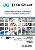 Catálogo John Guest Speedfit Tratamiento de Agua y Bebidas