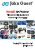 Catálogo John Guest Speedfit Aire Comprimido