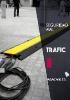Seguridad vial: Protección de cables