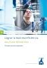 Catálogo generico de productos para filtración CLEARPOINT
