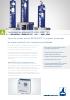Torre de carbón activo para tratamiento de aceite CLEARPOINT V