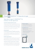 Separador de agua en el aire comprimido CLEARPOINT W