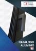 Catalogo herrajes carpinteria aluminio