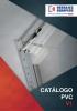 Catalogo herrajes carpinteria pvc