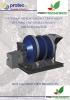 Protec Separación de metales mediante Tambor de densidad única.