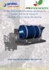 Protec Separación de metales mediante Tambor de densidad dual.
