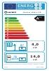 Energy label - Aveiro Hidro 18