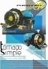 Atomizadores Marisán Mod. Tornado Simple TS - Frutal y Olivar