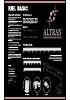 BASIC: Riel técnico Manual para instalar cortinas - Altran