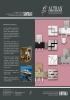 SINTRA, riel decorativo resistente para cortinas pesadas - Altran