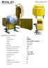 Recogedor hidráulico G2C