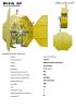 Recogedor hidráulico G4T