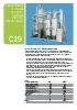 Concentrador en vacío C 19
