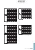 Normalizados cuadrados, rectangulares, angulos, redondos, pletinas, etc.