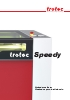 Grabadoras láser serie Speedy