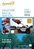 Equipo recolector de vehículos especiales - versión Classic (inglés)