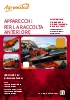 Equipo recolector delantero - versión TRV (italiano)