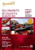 Equipo recolector delantero - versión TRV (portugués)
