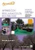 Equipo recolector trasero - versión VTL ( italiano)